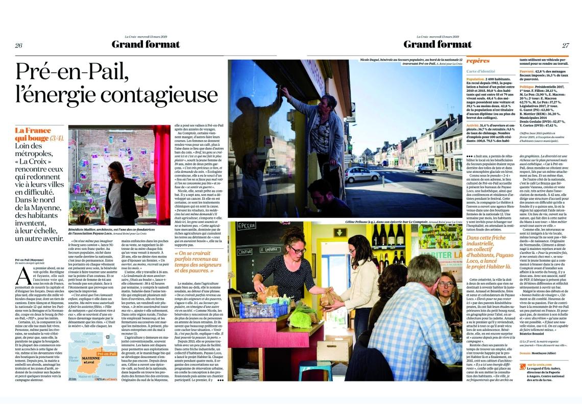 Article LaCroix